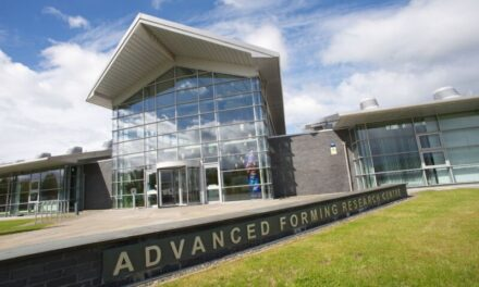 World renowned Scottish forging and forming research centre opening an office in 'steel city'
