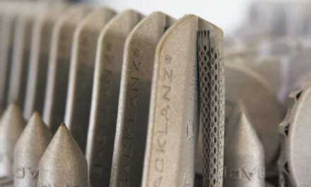 RAM3D partners with Renishaw to establish its high-quality volume manufacturing capabilities