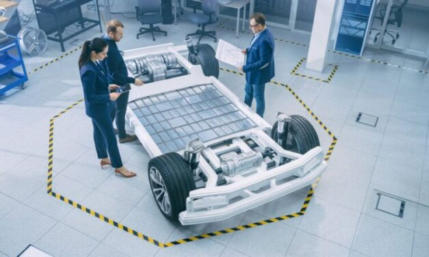 Automotive OEMs urged to reduce supply chain risk in light of semiconductor shortage
