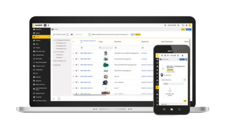 Fluke Reliability's eMaint CMMS software added to RS Components' maintenance solutions to enhance reliability workflows for customers
