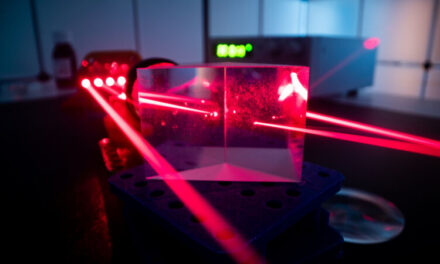 National Robotarium to develop made-to-measure 3D laser beams