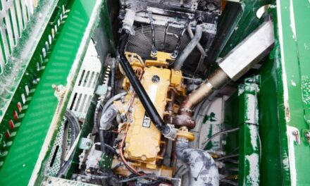 Getting the most out of your industrial engine rebuild
