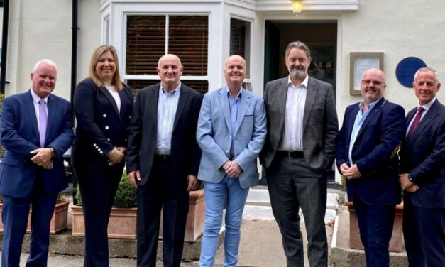 Leadec acquires UK service specialist Partners in Hygiene