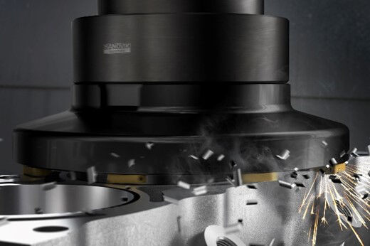 Sustainably improving aluminium machining in the automotive industry with the right tools