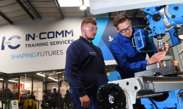 Funded manufacturing training launched to help Black Country people at risk of redundancy