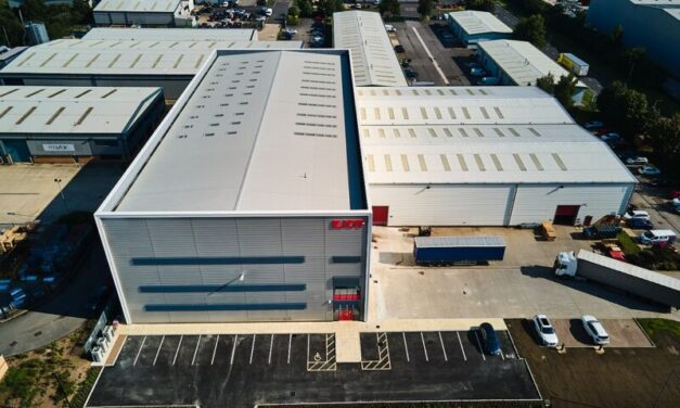EJOT UK expands manufacturing, R&D and customer service in multi-million pound expansion programme