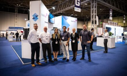 Laser Lines chosen as platinum reseller of DyeMansion's finishing systems