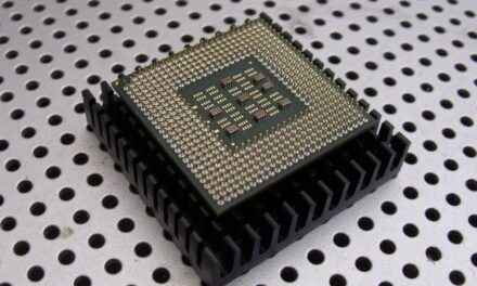 Learning from the global chip shortage