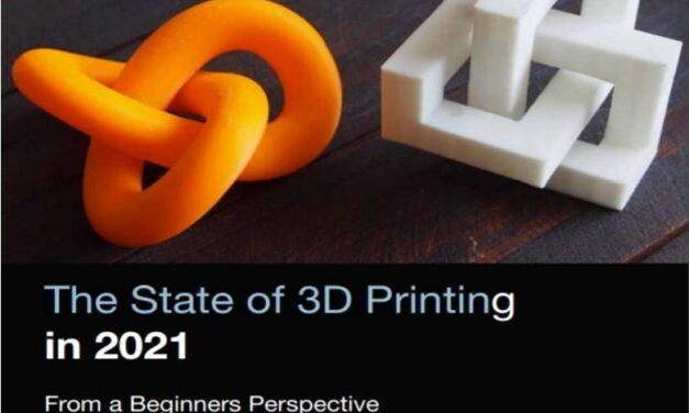 element14 Community launches eBook on 3D printing
