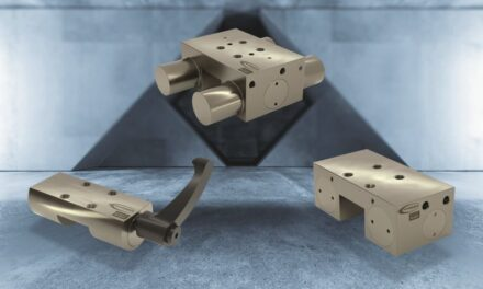 Matara launches new linear rail and shaft clamping elements