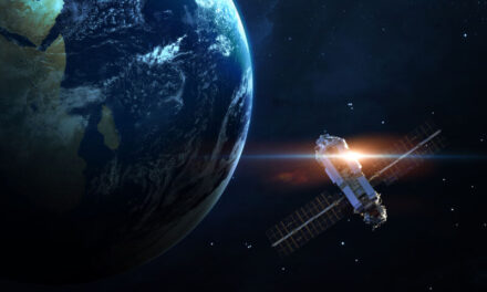 ERP – mission control for the UK's space industry
