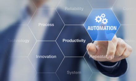 Guidance Automation's intralogistics automation report highlights acceleration of automation due to impact of Covid-19
